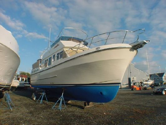 Boats for Sale & Yachts Symbol Trawler 2002 Trawler Boats for Sale