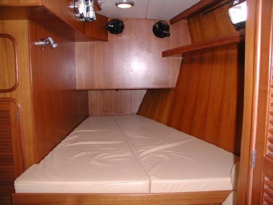 2002 tayana 460 vancouver pilothouse  15 2002 Tayana 460 Vancouver Pilothouse
