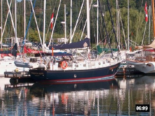 Boats for Sale & Yachts Ted Brewer Goderich 35 2002 All Boats
