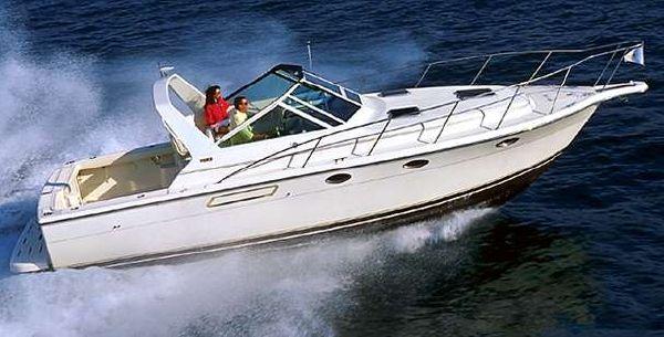 Tiara 3100 Open 2002 All Boats