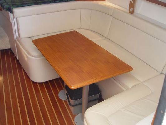 Tiara 3100 Open with Complete Delivery Package 2002 All Boats