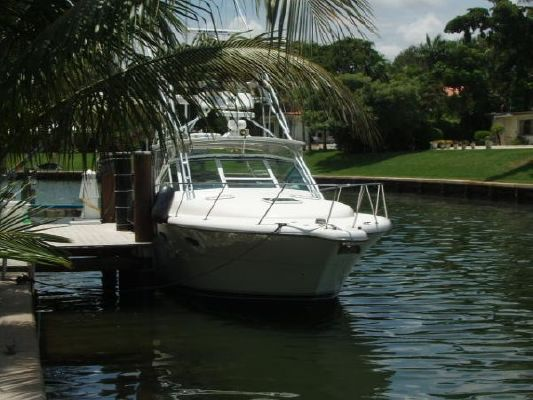 Boats for Sale & Yachts Tiara 3500 2002 All Boats