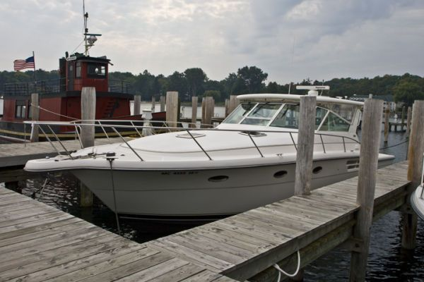 Boats for Sale & Yachts Tiara 41 Open 2002 All Boats
