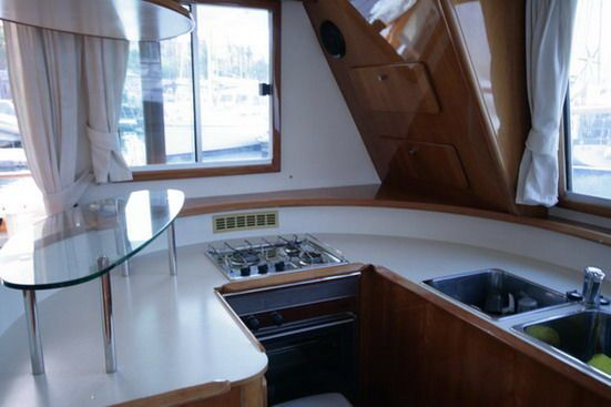 Boats for Sale & Yachts Transcat 42 2002 All Boats