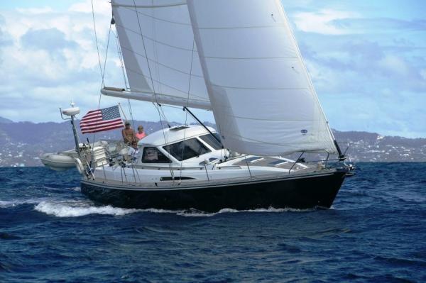 Boats for Sale & Yachts Trintella 47 2002