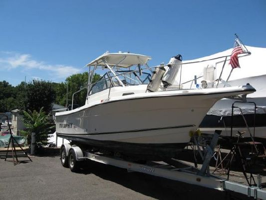 Boats for Sale & Yachts Trophy 2509 2002 All Boats