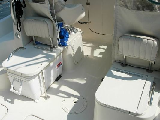 Trophy Walkaround Cabin 2002 All Boats Walkarounds Boats for Sale