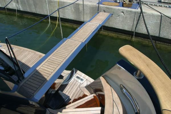 Boats for Sale & Yachts Troy Marine Explorer / Expedition 2002 Motor Boats