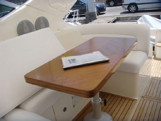 Boats for Sale & Yachts UNIESSE 42 2002 2002 All Boats