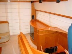 Uniesse Motor Yacht 2002 All Boats