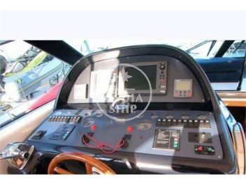 Uniesse Uniesse 48 2002 All Boats