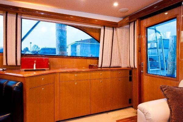 Viking 52' Convertible 2002 Motor Boats Viking Boats for Sale