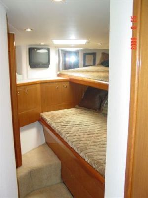 Viking 52 Convertible 2002 Viking Boats for Sale