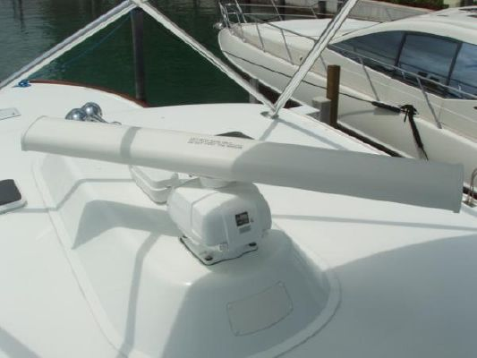 Viking 53 (REFIT IN 2002 & 2008) 2002 Viking Boats for Sale