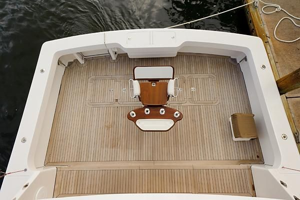 Viking Yachts 2002 Viking Boats for Sale Viking Yachts for Sale