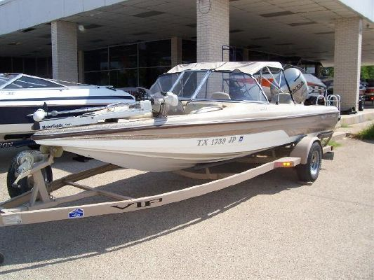 VIP 190 COMBO 2002 All Boats