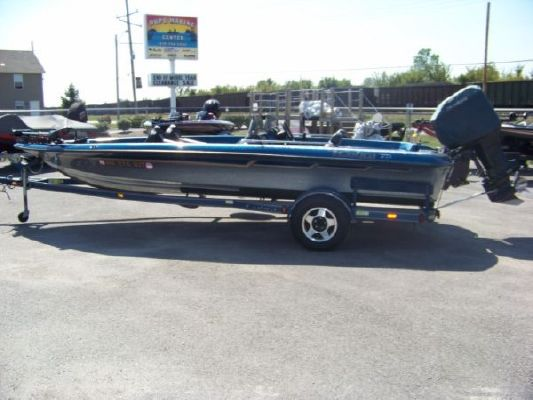 Viper Cobra 201 DC Bass Boat 2002 Bass Boats for Sale