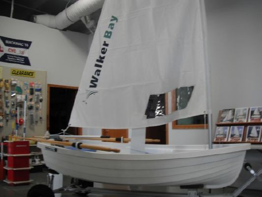 Boats for Sale & Yachts Walker Bay 8 Sailing Dinghy 2002 All Boats