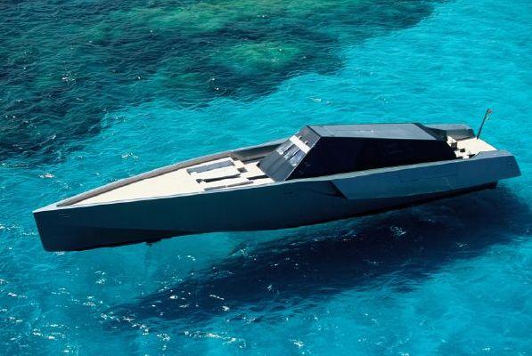 Wally Power 2002 All Boats