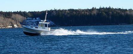 2002 Wayne Beal Lobster Boat Boats Yachts For Sale