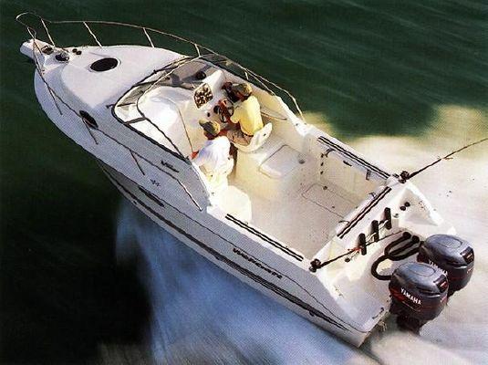 Wellcraft 250 Coastal 2002 Wellcraft Boats for Sale
