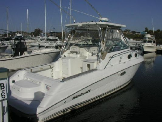 Boats for Sale & Yachts Wellcraft 270 Coastal 2002 Wellcraft Boats for Sale