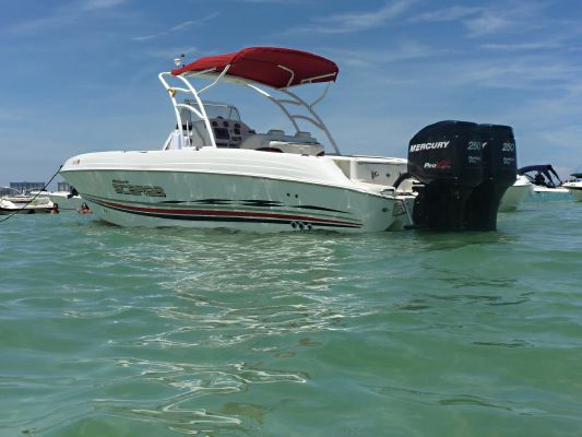 Wellcraft/Scarab 30 CC 2002 Scarab Boats for Sale Wellcraft Boats for Sale