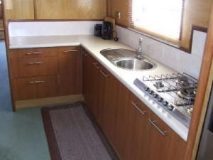 Boats for Sale & Yachts Wide Beam Houseboat 2002 Houseboats for Sale