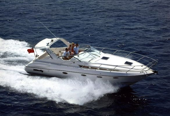 Windy 37 Grand Mistral 2002 All Boats