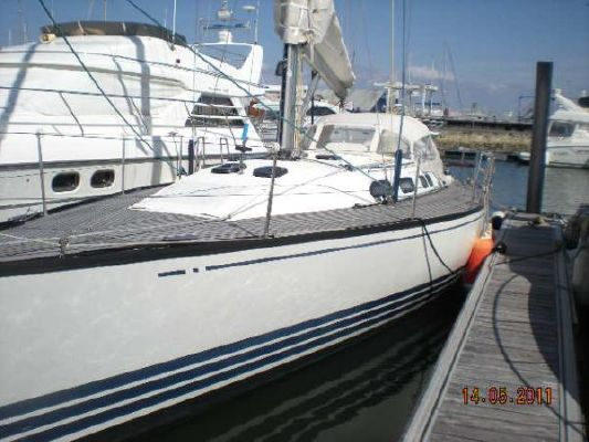 X 412MK3 2002 All Boats