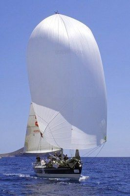 X Yachts 442 2002 All Boats