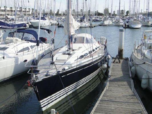 2002 x yachts x 482  1 2002 X Yachts X 482