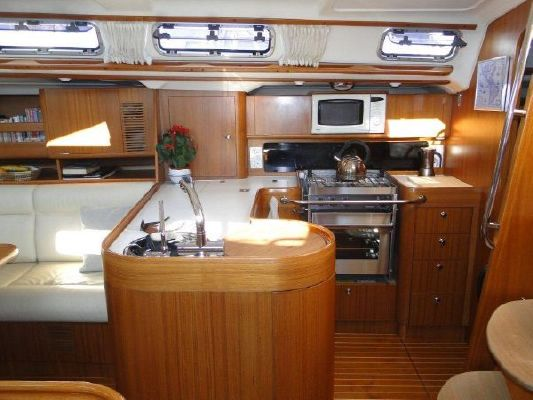 2002 x yachts x 482  10 2002 X Yachts X 482