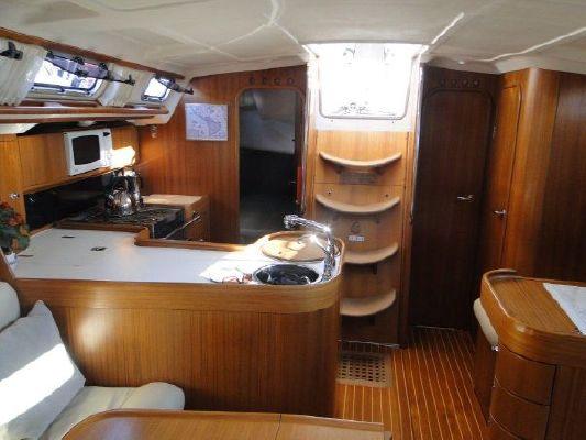 2002 x yachts x 482  11 2002 X Yachts X 482