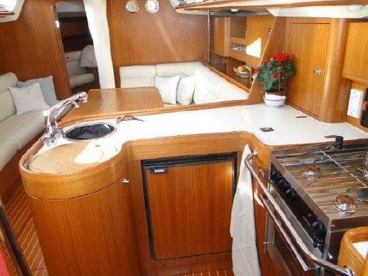 2002 x yachts x 482  13 2002 X Yachts X 482