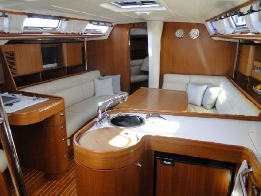2002 x yachts x 482  14 2002 X Yachts X 482