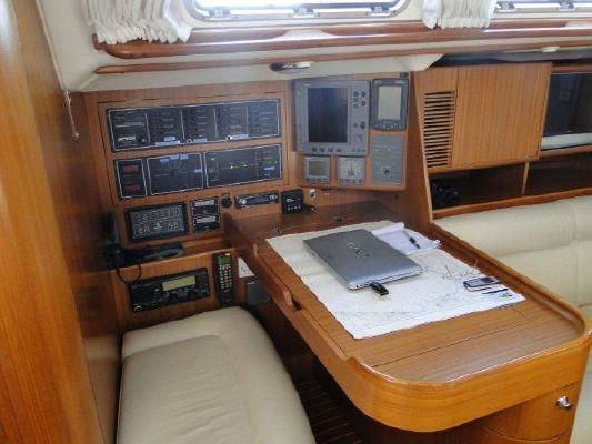 2002 x yachts x 482  17 2002 X Yachts X 482