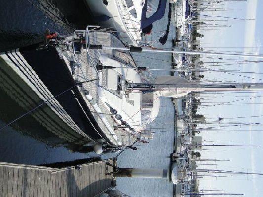 2002 x yachts x 482  2 2002 X Yachts X 482