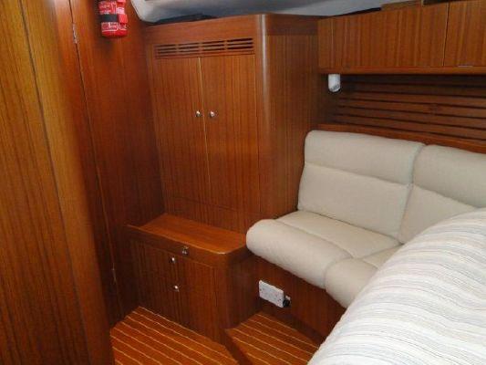 2002 x yachts x 482  22 2002 X Yachts X 482
