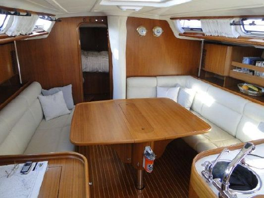 2002 x yachts x 482  24 2002 X Yachts X 482
