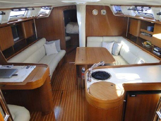2002 x yachts x 482  29 2002 X Yachts X 482