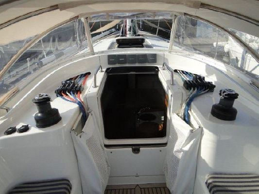 2002 x yachts x 482  30 2002 X Yachts X 482