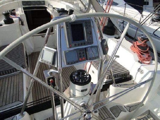 2002 x yachts x 482  32 2002 X Yachts X 482