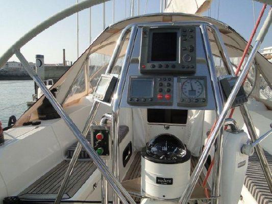 2002 x yachts x 482  35 2002 X Yachts X 482