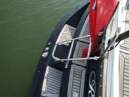 2002 x yachts x 482  36 2002 X Yachts X 482
