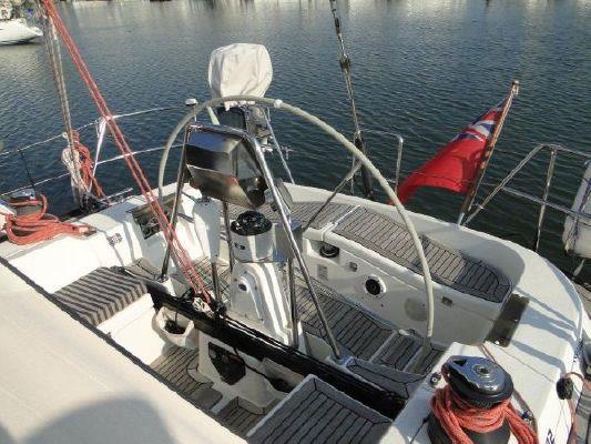 2002 x yachts x 482  38 2002 X Yachts X 482