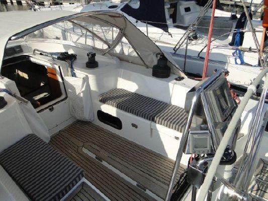 2002 x yachts x 482  39 2002 X Yachts X 482