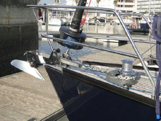 2002 x yachts x 482  6 2002 X Yachts X 482