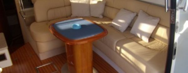 YACHT ATLANTIQUE 40 2002 All Boats