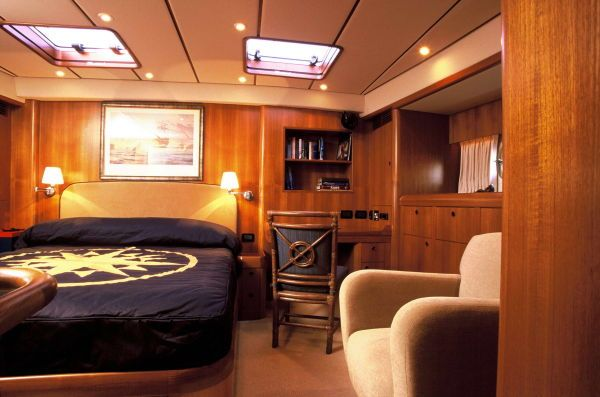 Boats for Sale & Yachts Yachting Developments, NZ Performance Cruiser 2002 All Boats